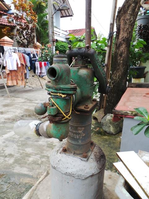Pompa Air Tanpa Listrik Kupoto Dunia